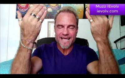 iEvolv Channeling 85 – How to have peace in your life