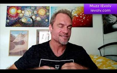iEvolv Channeling 88 – How to use dreams?