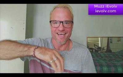 iEvolv Channeling 37 – An experiment in conscious (eyes open) channeling