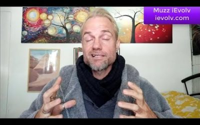 iEvolv Channeling 100 – How to use the current Darkness for your own Awakening
