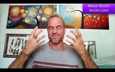 iEvolv Channeling 61 – How can you use aging to increase your Awakening and still feel attractive?