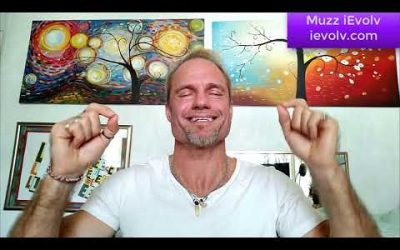 iEvolv Channeling 60 – How US 2020 presidential election relates to Humanity's Awakening