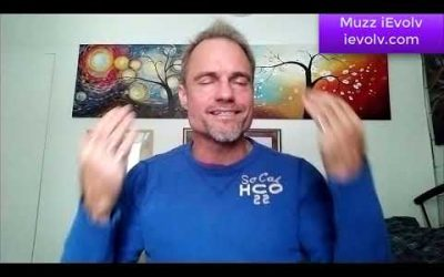 iEvolv Channeling 95 – Beings of Darkness & the evolution of our Solar System