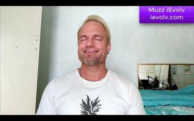 iEvolv Channeling 41 – How to get spiritual growth from marijuana use