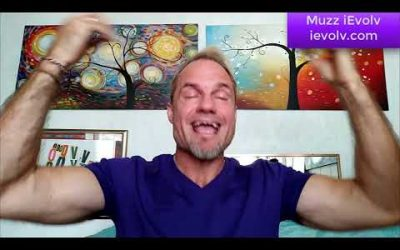 iEvolv Channeling 65 – What is the relationship between health and spirituality?