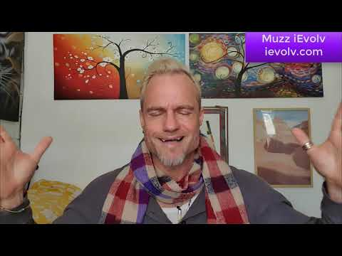 iEvolv Channeling 109 – Inversion and the Non-physical