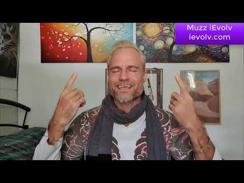 iEvolv Channeling 107 – Darkness & the Inversion of Reality